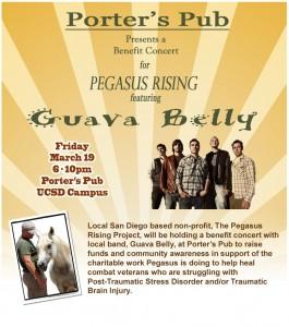 Porter's Pub 3-19-10 Flyer (jpg)